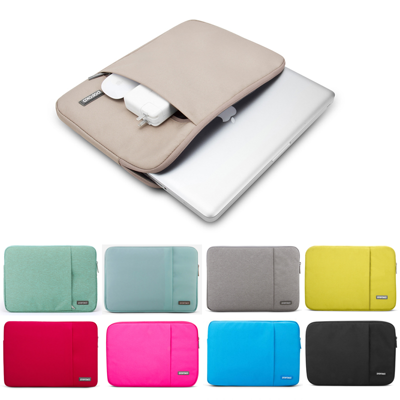 13 14 15.6 Inch Notebook Laptop Sleeve Case Bag For DELL XPS 13-9360-D1705G XPS15 Inch (9550)