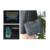 Colorida a laser nova moda ling dobrável reflective bolsa feminina frete grátis