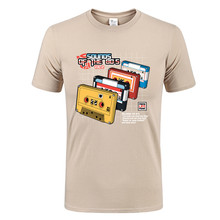 Sounds of the 80s Vol2 men's t-shirt