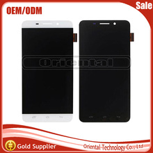 Ulefone Metal Touch Screen Display LCD Digitizer For Ulefone Metal 4G LTE FDD MTK6753 Octa Core Android 6.0 5.0 Inch Smartphone