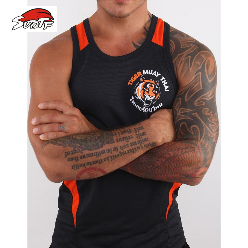 SUOTF Boxing Jerseys Mma Short Tiger Muay Thai Boxing Sweatshirts Jersey Thai Short Boxing Hoodies Fight Wear Yokkao