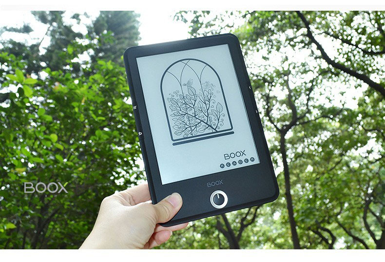Original ONYX BOOX T76ML carta+ 6.8″ ebook reader 1G/16GB Bluetooth WiFi e-ink touch screen Android books+cover free shipping