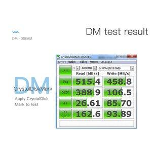 Image 4 - DM F500 Ssd 240 ギガバイト内蔵ソリッドステートドライブ 2.5 インチ SATA III Hdd ハードディスク HD SSD ノート PC