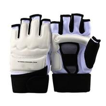Adult Taekwondo Foot Protector Ankle Support Fighting Taekwondo font b Gloves b font Professional Taekwondo Brace
