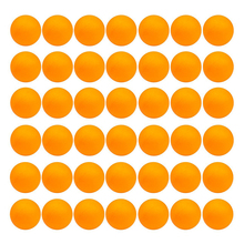 40mm/1.6 Pack Of 150 Balls Practice Ping Pong Table Tennis New