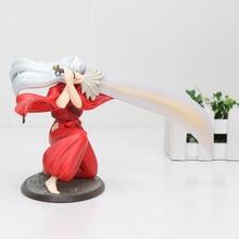 Inuyasha Action Figure