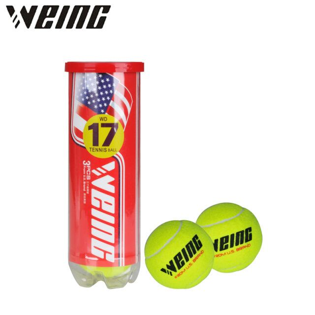 WEING WD17 Tennis Chemical Fiber High Quality Multi-purpose Tennis Accessories Outdoor Fitness Activities