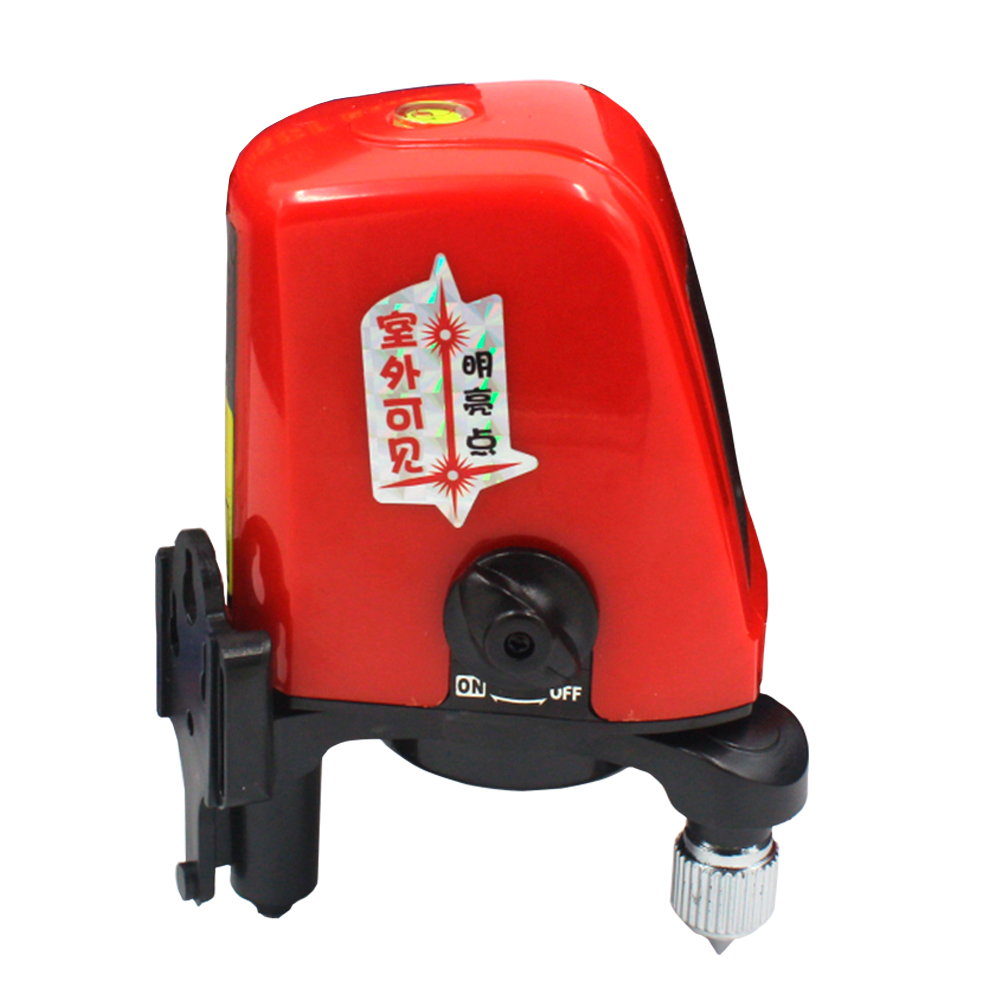 ACUANGLE A8826D 360 Degree Self leveling Laser Level for Horizontal And Vertical Cross Section 2