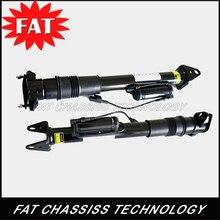 Ein Paar-Hinten Luftfederung Stoßdämpfer für Mercedes M Class W164 ML GL X164 1643203031/1643202031/1643200731 air strut