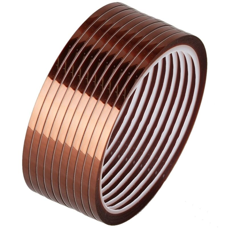 10 X (Width)3mm High Temperature Heat Resistant Heat Press Sublimation Mug Tape