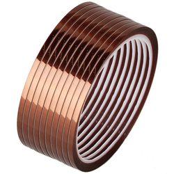 Fita resistente ao calor da caneca da sublimação da imprensa térmica de alta temperatura de 10 x (largura) 3mm