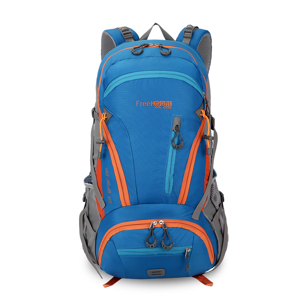 FREE-KNIGHT-45L-Waterproof-Outdoor-Sports-Camping-Backpack-Bag-Nylon-Climbing-Travel-Hiking-Backpack-Men-Women