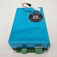 MYJG100W CO2 лазерная питания для 100 Вт лазерной гравировки и резки