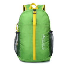 Sport Climbing Bags Waterproof Hiking Camping Backpack Brand Travel Hiking Bags Mountaineering Men Women Rucksacks Online