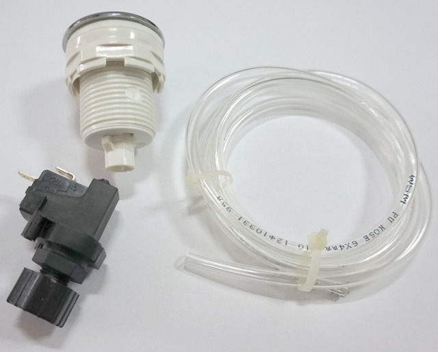 Spa & Pool, Pump food waste disposer Pneumatic Air Button Switch for ...