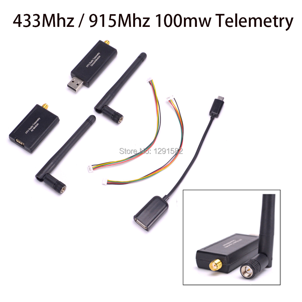 top 9 most popular telemetry kit 433mhz for apm v2 list and get free
