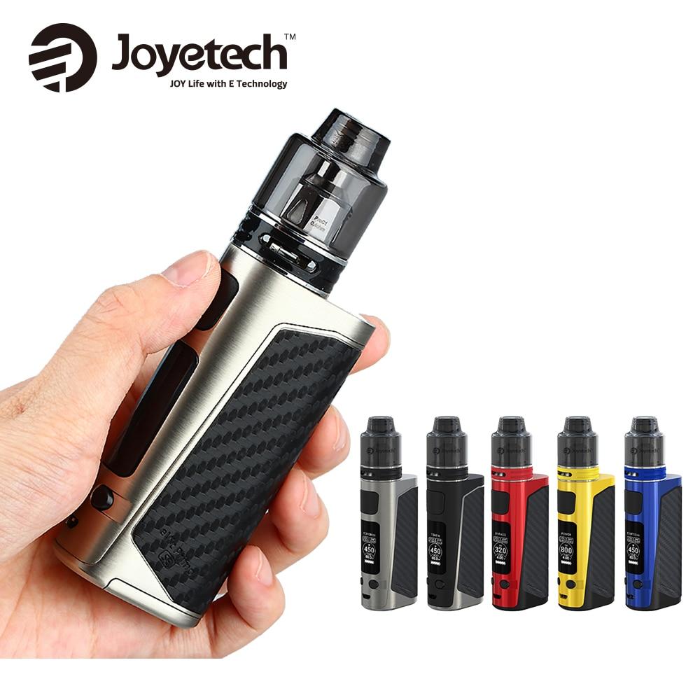 Joyetech 80 W eVic Primo SE Kit Completo Con ProCore SE Atomizzatore Serbatoio 2 ml Capacità vs 80 W Joyetech eVic Primo SE Box Mod NESSUNA batteria