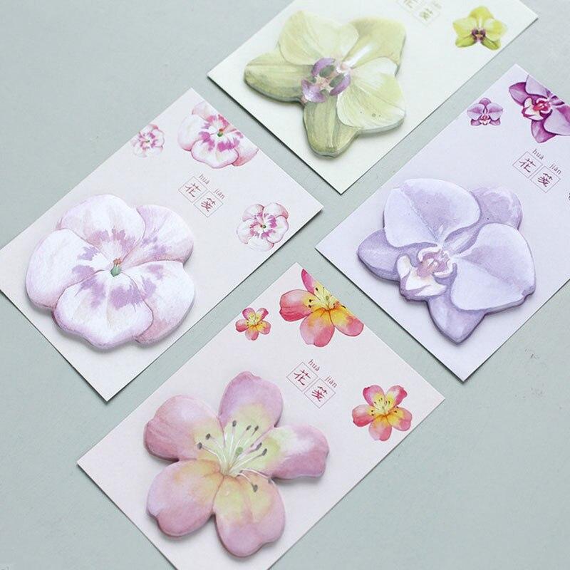 four pcs/lot Classical Chinese language fashion memo pad paper sticky notes submit notepad stationery papeleria faculty provides children reward HTB1ArA1NVXXXXcJXFXXq6xXFXXX2