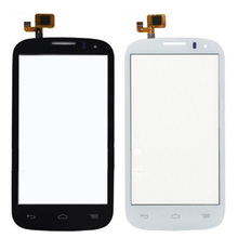 цены High quality C5Touch Panel For Alcatel One Touch POP C5 5036 touch screen Front digitizer glass Panel Replacement