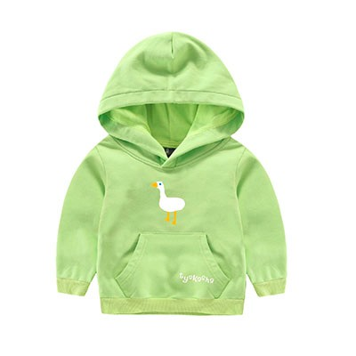 Kids Clothes Tops Casual Fashion Hoody Hoodies Jersey Spring Autumn Outwear Full Sleeve with High Quality for 3 to 7 years old  1