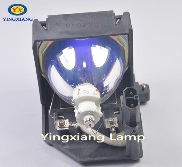 Projector lamp bulb ET-LA057 with housing for PT-L557 PT-L557E PT-L575 PT-L757 PT-L757E replacement projector bulb lamp with housing et lad40w et lad40 for pt d4000 pt d4000u