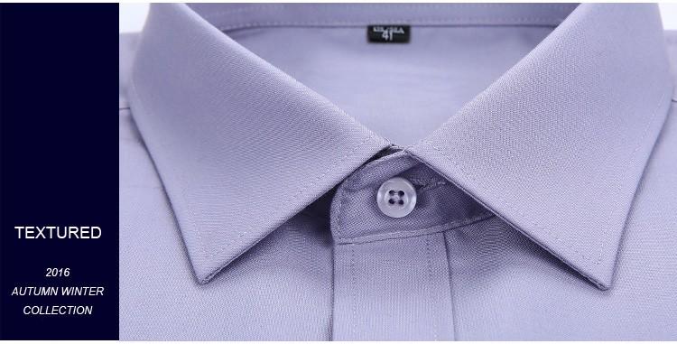 men's social shirt 22