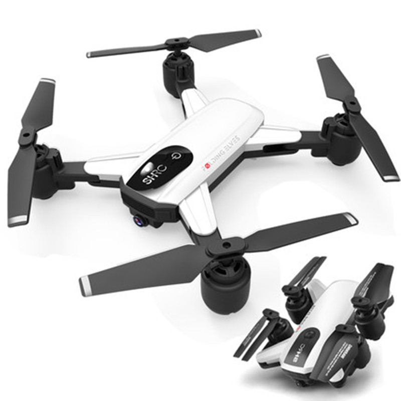 Pliable RC Drone avec 5MP HD Caméra Optique Flux Localisation 5g GPS Suivre Me 20 minutes Vol Mini RC quadcopter Hélicoptère