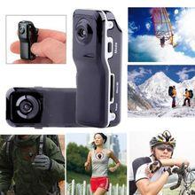 Mini Câmera Do Carro DV DVR MD80 Filmadora Gravador de Vídeo com titulares Esporte Ao Ar Livre Capacete Motobike Micro Segredo Cam com Áudio Mic
