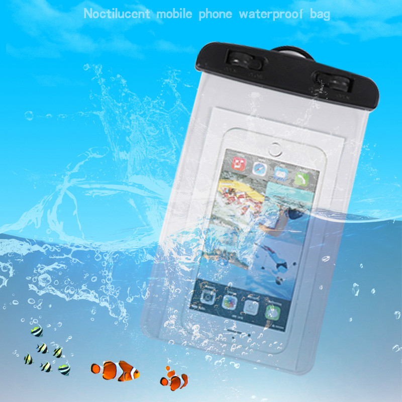 Universal Waterproof Bag <font><b>case</b></font> for iphone 7 8 X XR XS MAX 5 6 PLUS <font><b>Water</b></font> <font><b>proof</b></font> <font><b>Phone</b></font> <font><b>Case</b></font> for huawei P20 Lite P30 PRO 6.5 INCH image