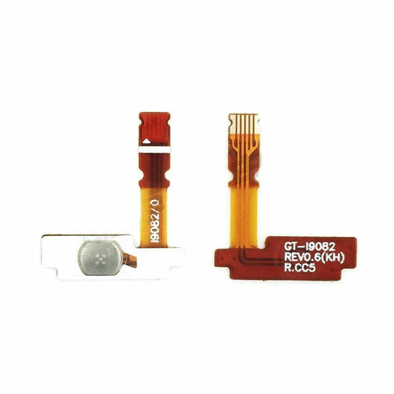 New Power on/off nút flex cable Thay Thế cho Samsung i9082 i9080 điện thoại