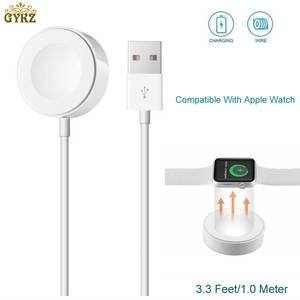 GYKZ Quick Charger For Apple watch Series 3 2 1 USB