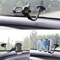 Автомобильный держатель Телефона/окна Автомобиля Лобового стекла навигация рабочего Sucker Стенд Держатель Для iPhone Samsung LG HUAWEI xiaomi sony