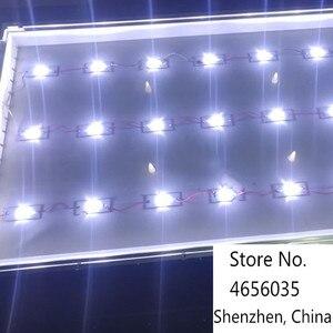 Image 5 - 100 ชิ้น/ล็อต 100% ใหม่ Highlight และคุณภาพดี 3V SMD โคมไฟลูกปัด Optical เลนส์กรองสำหรับ 32  65 นิ้ว LED TV ซ่อม