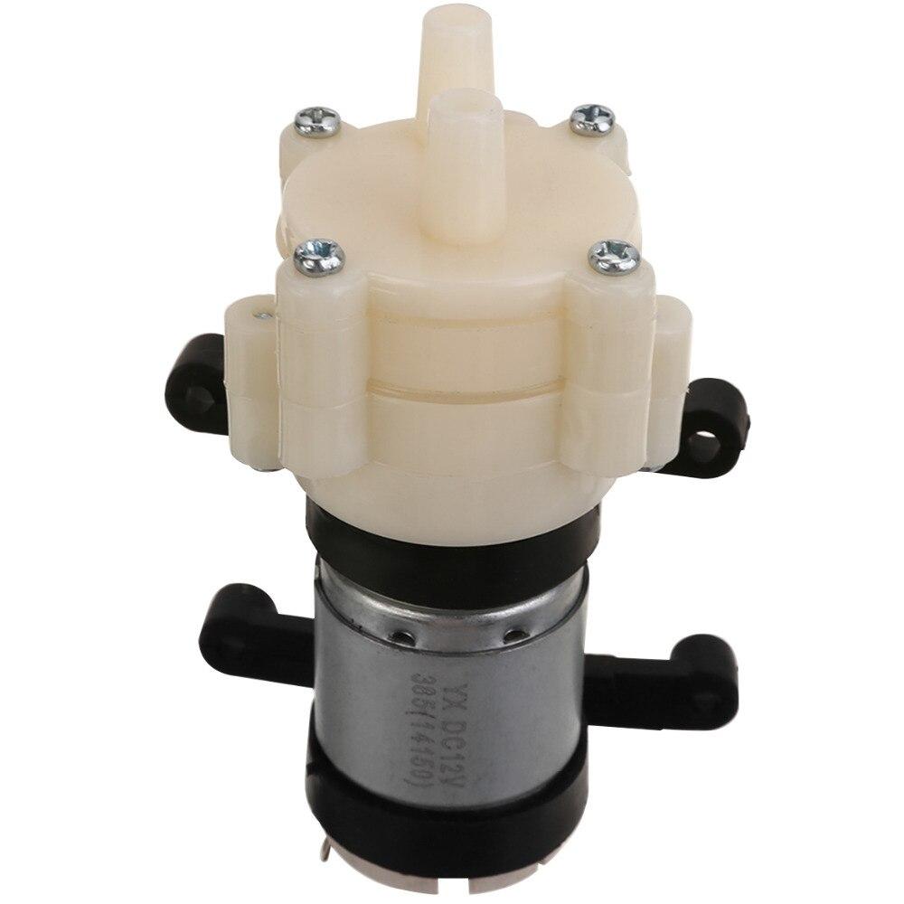 Pumpen 1 Stück Membran Pumpe 90*40*35mm Grundierung Membran Pumpe Spray Motor 12 V Für Wasser Spender Kaffee Maschine Spülmaschinen Mayitr Die Nieren NäHren Und Rheuma Lindern