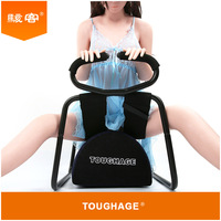 2Pcs/lot Toughage Weightless Love Sex Chair +Inflatable Wedge Posture Pillow Bondage Set Fetish Sex Toys for Couples