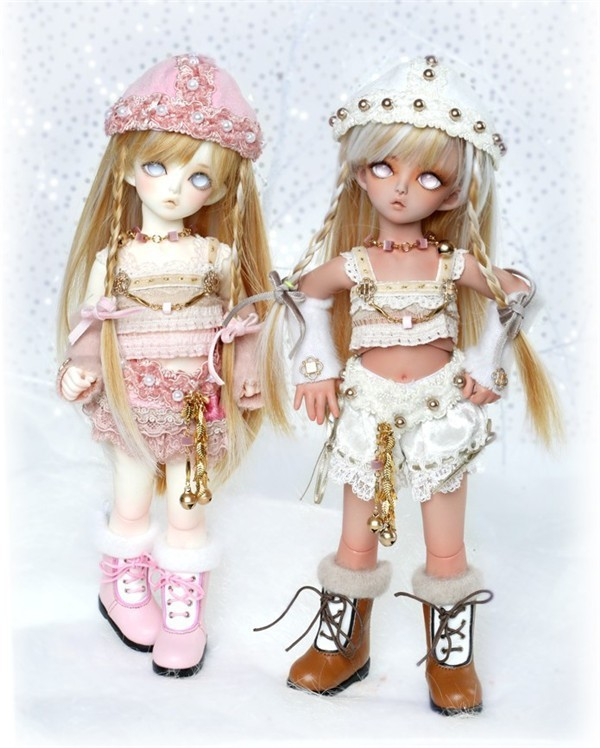 где купить 1/6BJD doll - Ai Winnie Dee free eye to choose eye color дешево