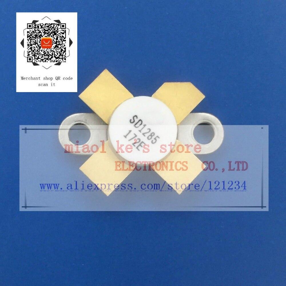 SD1285  sd1285 [ 12.5V-36V 4.5A 20W 30MHz ] - High quality original TransistorSD1285  sd1285 [ 12.5V-36V 4.5A 20W 30MHz ] - High quality original Transistor
