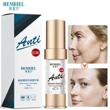 HEMEIEL Anti Aging Serum Essence Skin Care Ageless Anti-Wrinkle Face Serum Korean Cosmetic Hydrating Whitening Lift Face Care