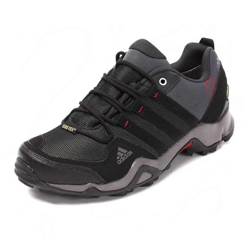 27949c3d19c Original Adidas AX2 Men s Hiking Shoes Outdoor Sneakers
