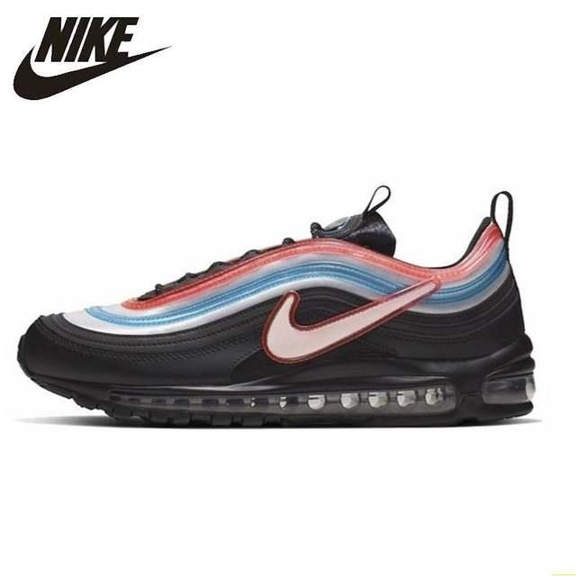 """Nike Air Max 97 """" Neon Seoul"""", Men's Fashion, Footwear"""