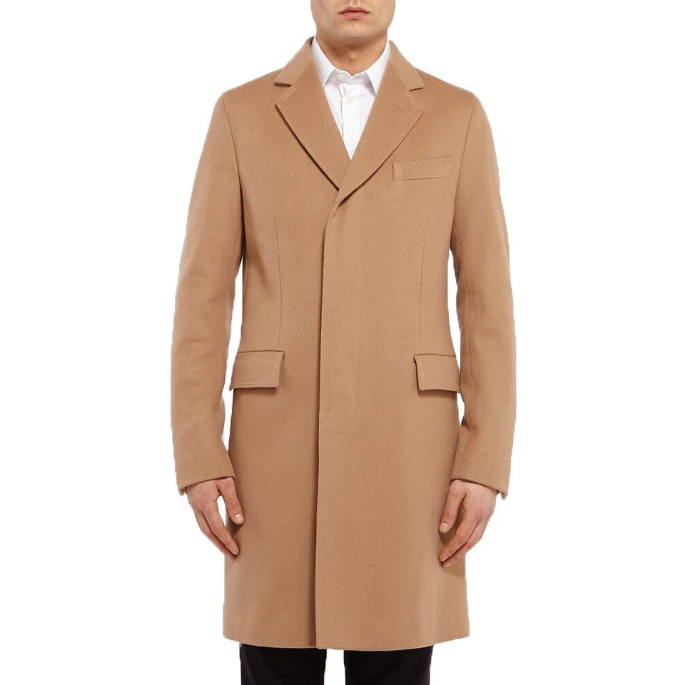 Buy mens camel coat