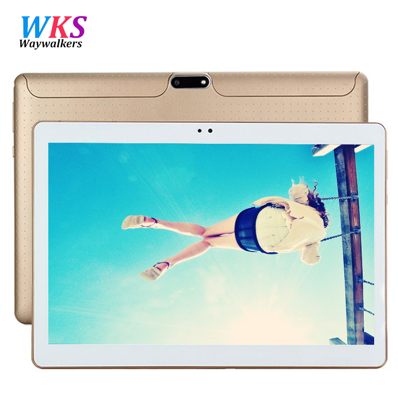 Free shipping 10 1 inch Octa Core 3G 4G LTE tablet pc Android 5 1 RAM