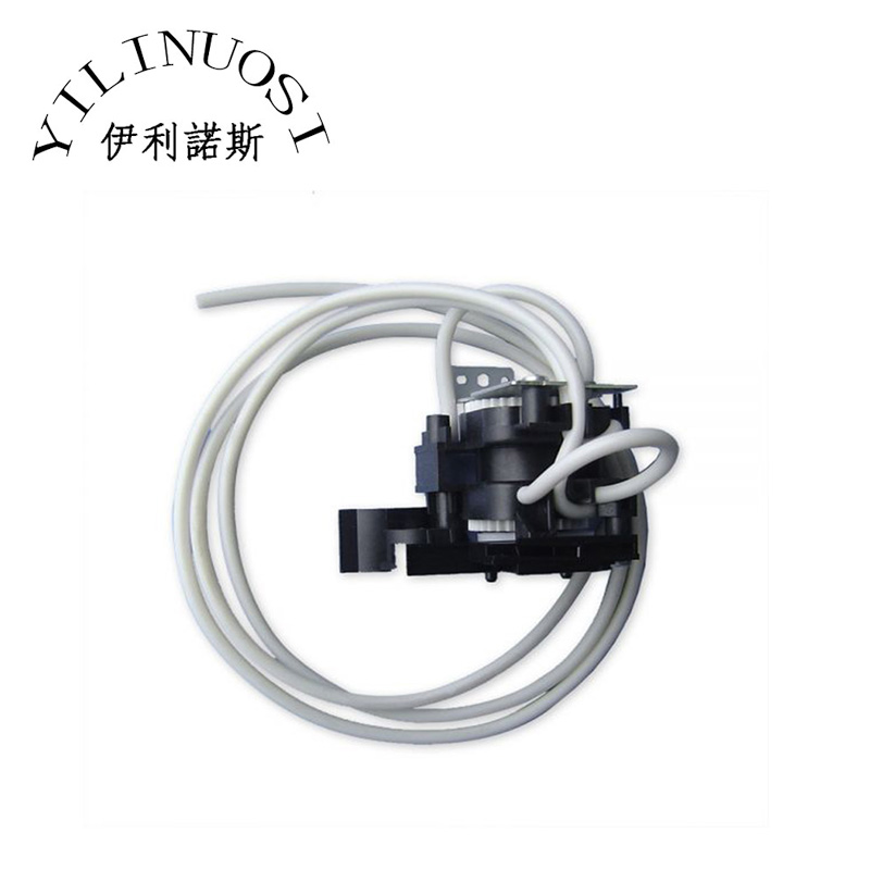 for Mimaki JV4 / JV2 Water Based Ink Pump printer spare parts high quality printer ink pump for mimaki jv4 jv22 jv2ii tx2 mimaki pump dx4 water base printer