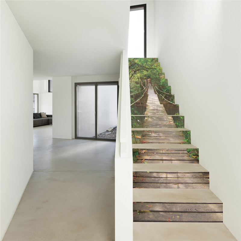 Cuadros Para Escaleras Free Cuadro En Lienzo Escaleras Negras - Cuadros-para-escaleras