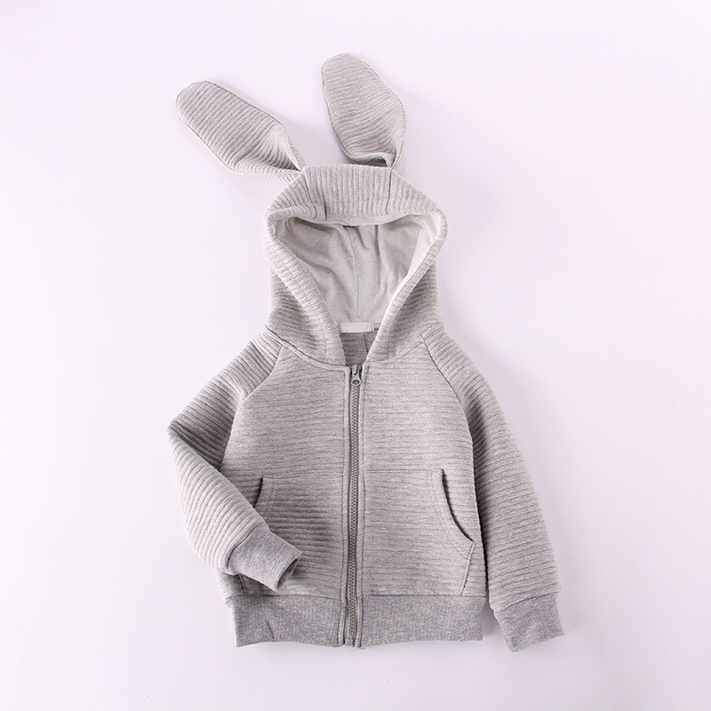 Retail-3-10years-Long-Sleeve-sweatshirt-hoodies-bunny-coat-baby-kids-children-girls-boys-Clothes-Infant-spring-fall-2