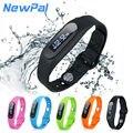 À prova d' água inteligente pulseira pulseira e06 passometer rastreamento esporte universal para todo o telefone do bluetooth 4.0 para iphone
