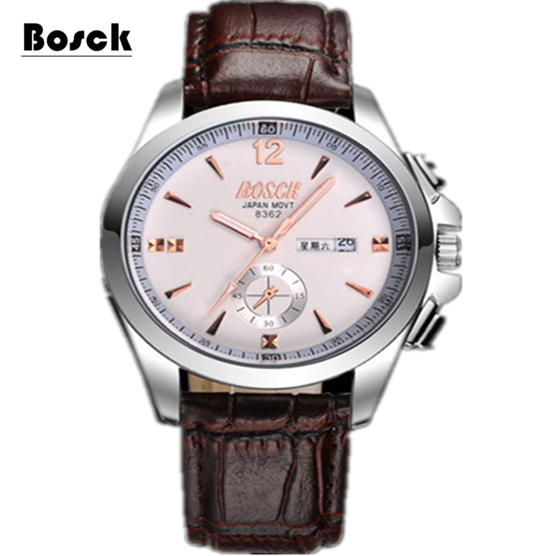 The appearance of the men's universal American watch is very good. The quartz high-energy chip is accurate. the universal energy one kind different degrees