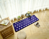 New Design Of Softy Cartoon Cute Doormat For Living Room Bed Room Or Kitchen Room Hello