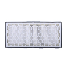 HEPA filter series for Miele S4 S5 S6 S8 vacuum cleaner for Miele HEPA AirClean SF-HA 50, SF-AA50, SF-HA50, SF-AAC 50 все цены