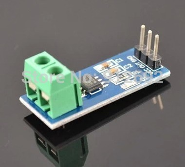 Free shipping Hall Current Sensor Module ACS712 5A 20A 30A model for arduino